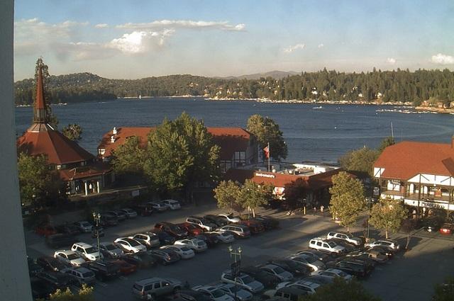 Lake Arrowhead, Калифорния (США)