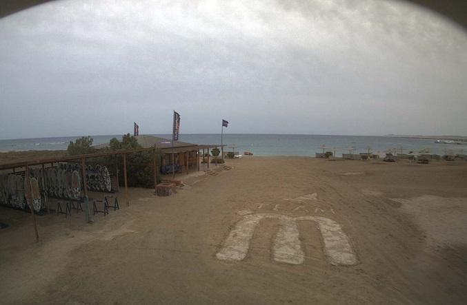 Пляж. Марса-Алам (Египет)