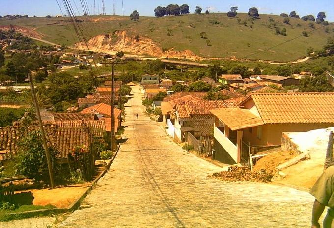Медейрус-Нету (Бразилия)