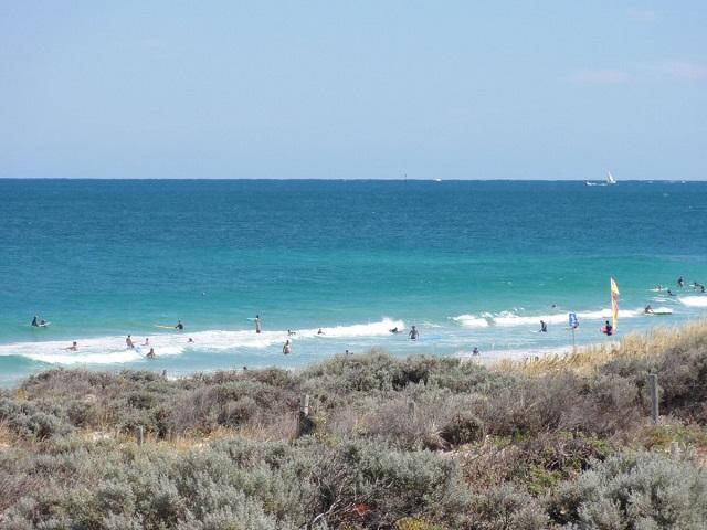 Trigg Point (Австралия)