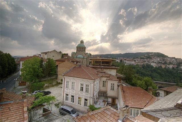Велико-Тырново (Болгария)