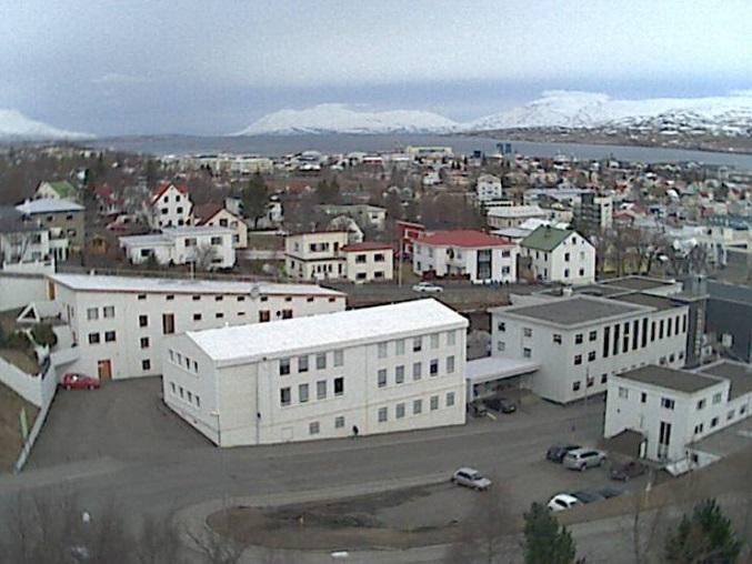 Акюрейри (Исландия)