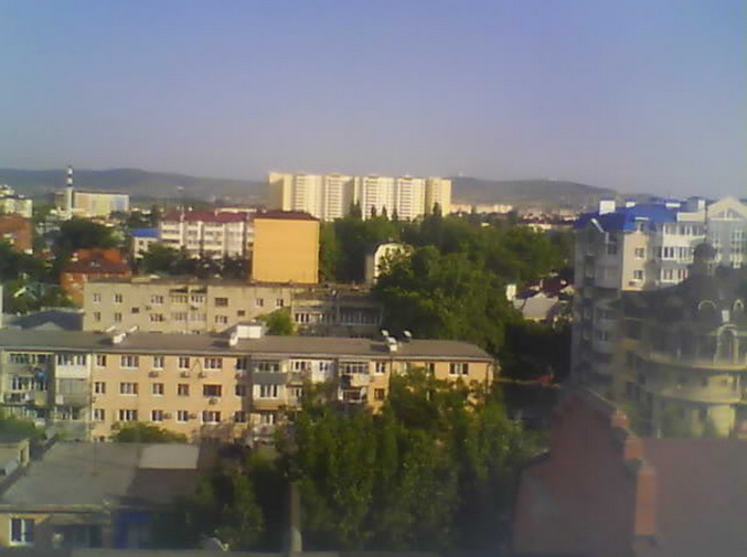 Анапа (Россия)