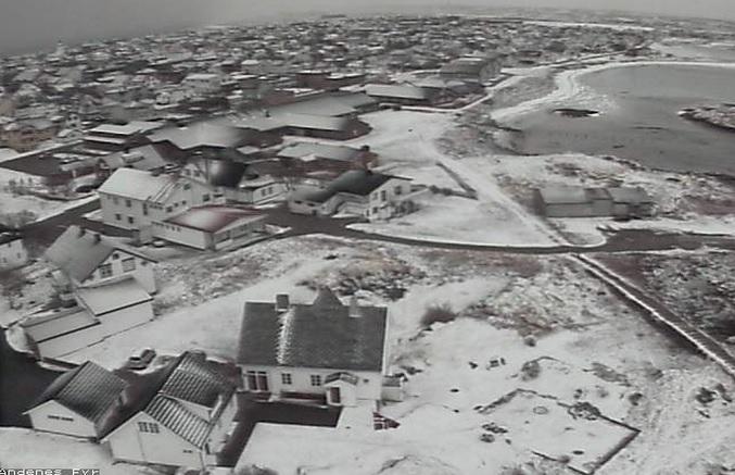 Анденес (Норвегия)