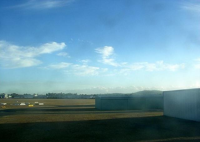аэропорт Арчерфилд. Квинслед (Австралия)