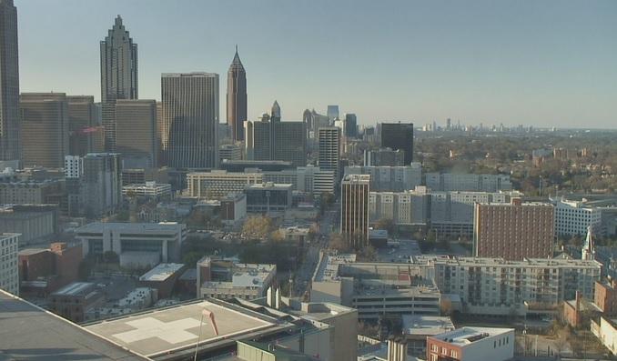 Атланта, Джоржия (США)