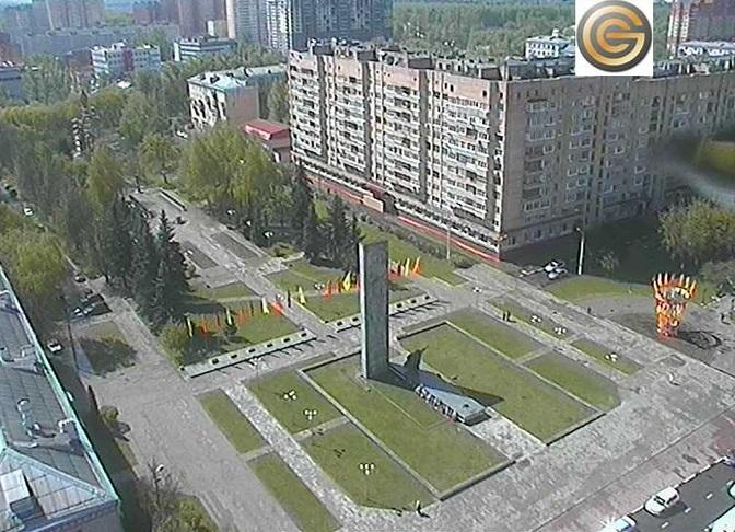 проспект Ленина 25. Балашиха (Россия)