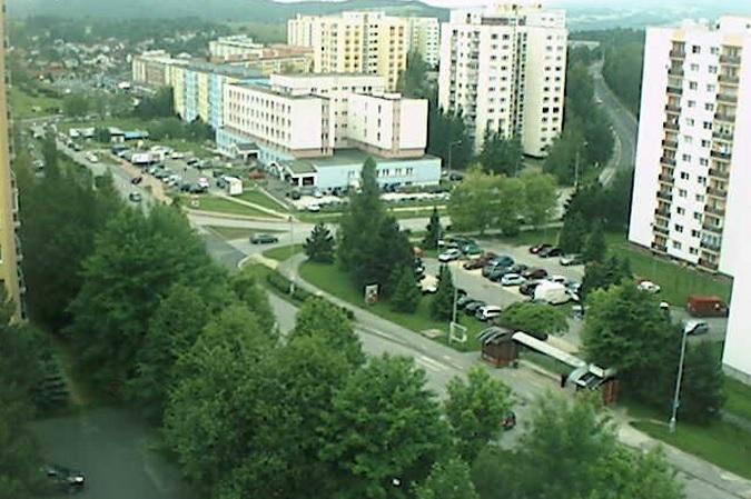 Банска-Бистрица (Словакия)