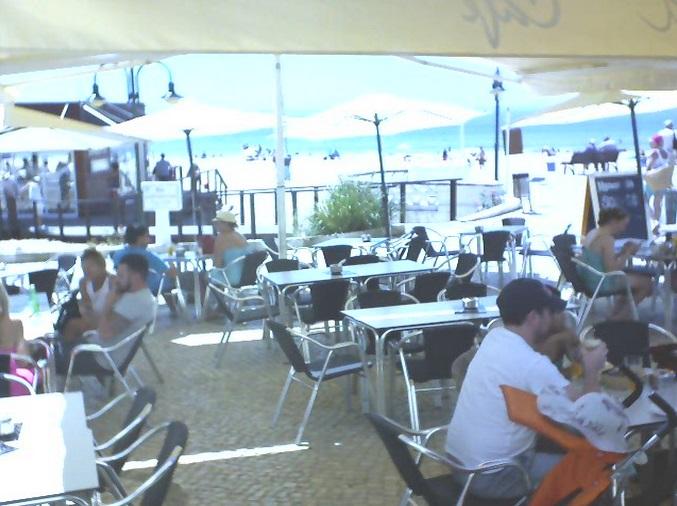 бар Гавана. Вила-да-Луз (Португалия)