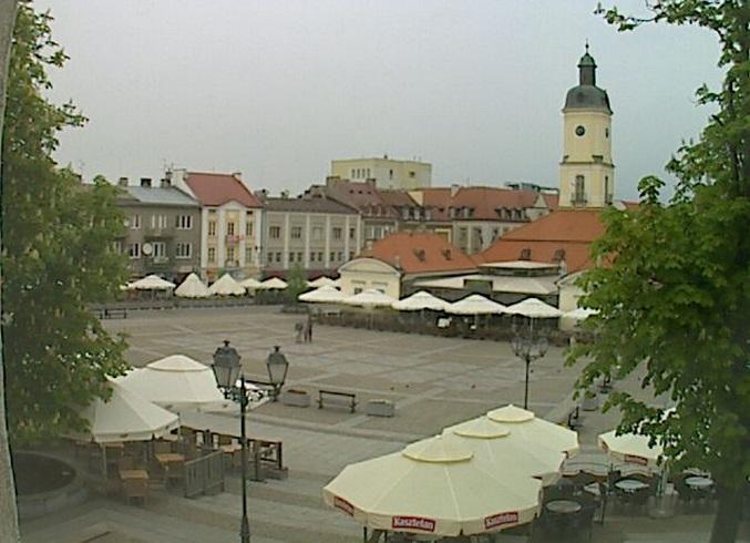 Белосток (Польша)