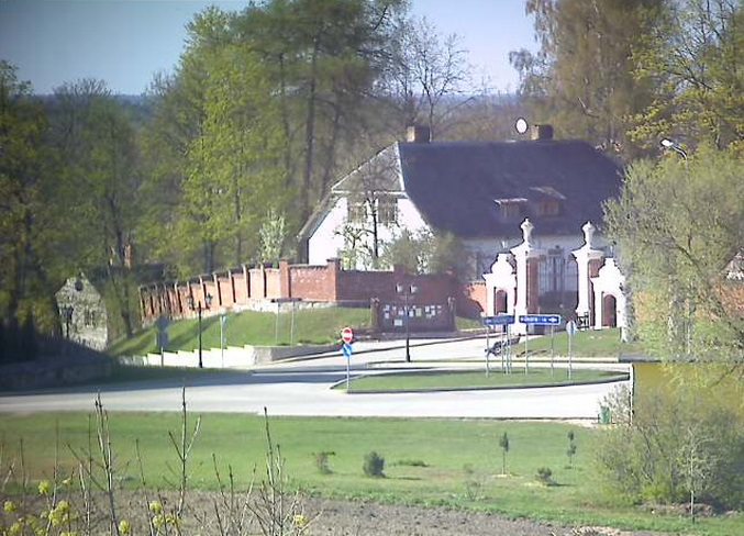 Бербене (Латвия)