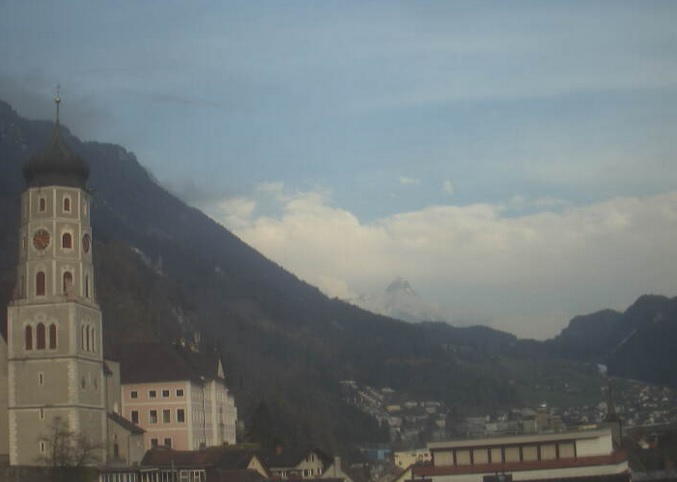 Блуденц (Австрия)