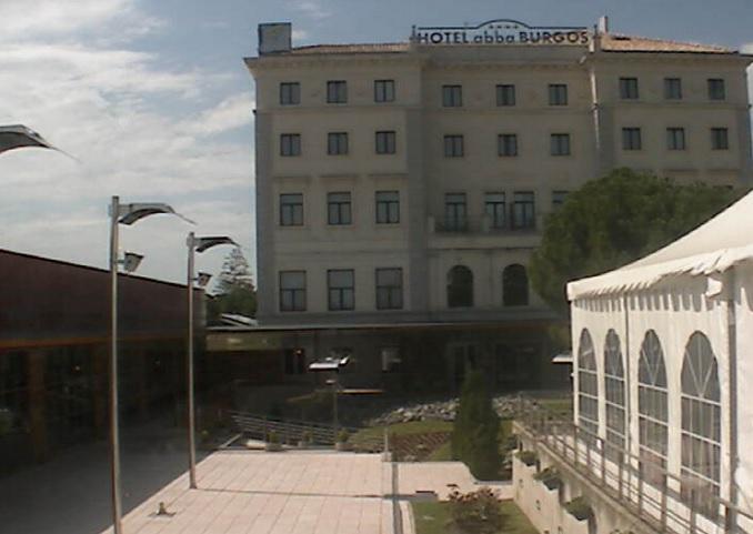 отель ABBA Burgos 4*. Бургос (Испания)