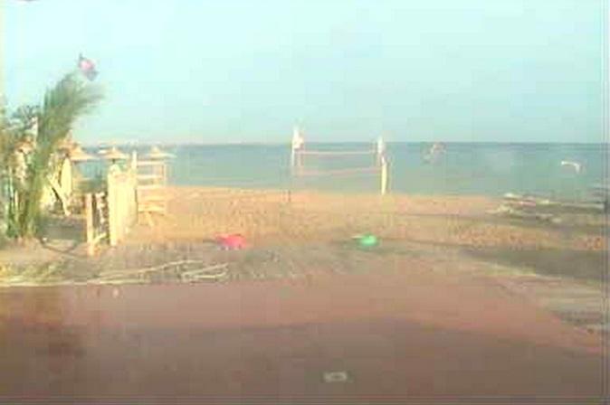 пляж Дахаб (Египет)