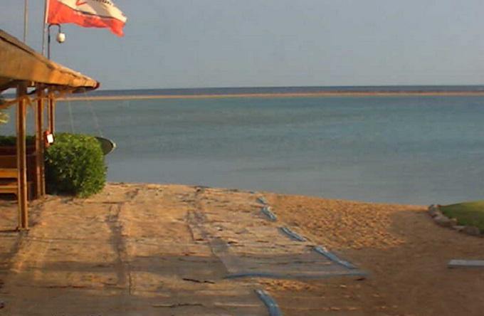 Южный Синай. Дахаб (Египет)