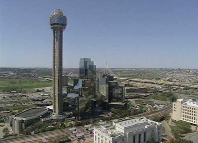 Даллас, Техас (США)