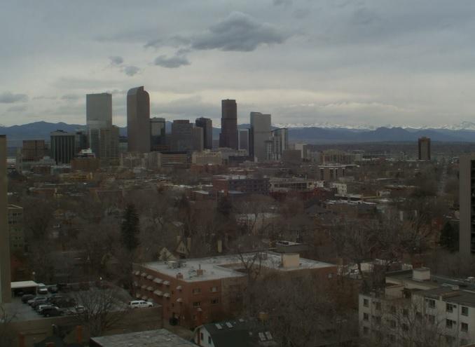Денвер, Колорадо (США)