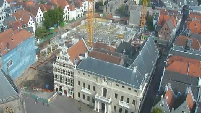 Девентер (Нидерланды)