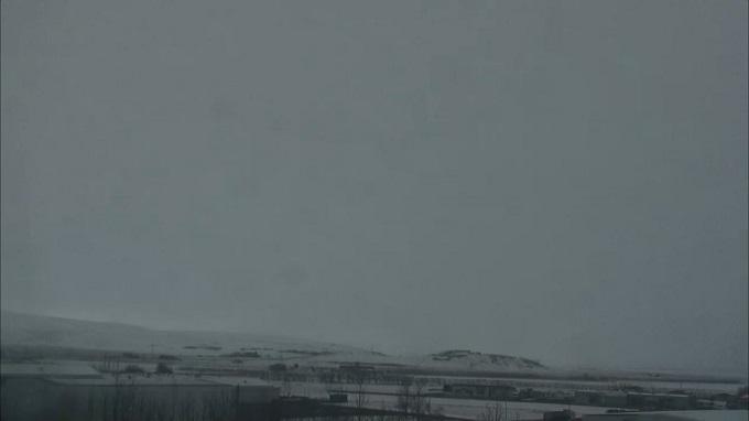 ледник и вулкан Эйяфьядлайёкюдль (Исландия)