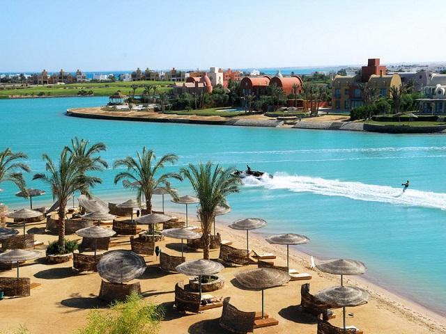 Эль-Гуна (Египет)