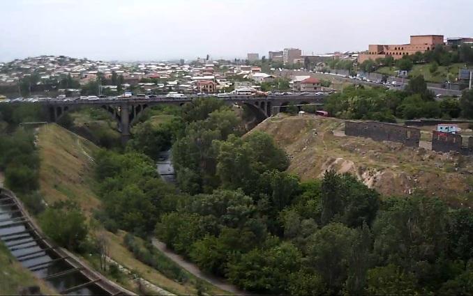 Ереван (Армения)