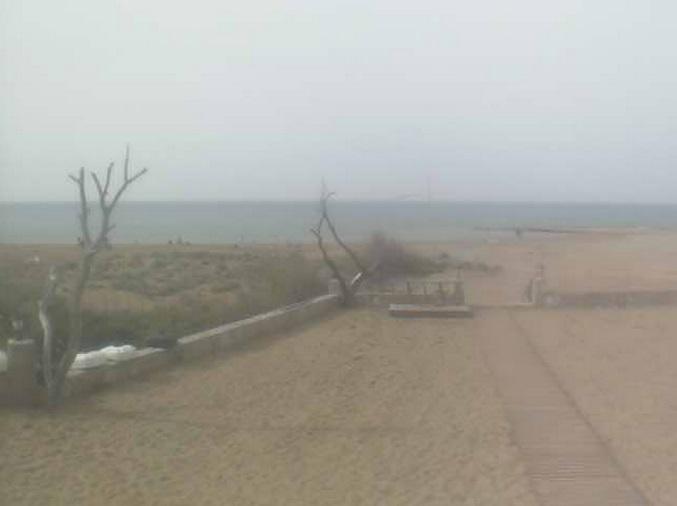 Черепаший пляж Алагади. Эсентепе (Северный Кипр)