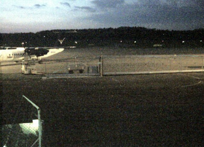 аэропорт Фридрихсхафен (Германия)