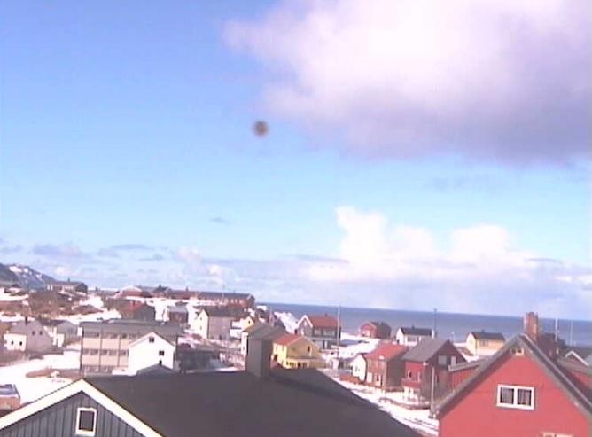 Гамвик (Норвегия)
