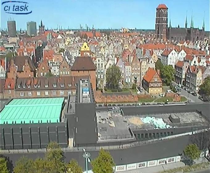 Гданьск (Польша)