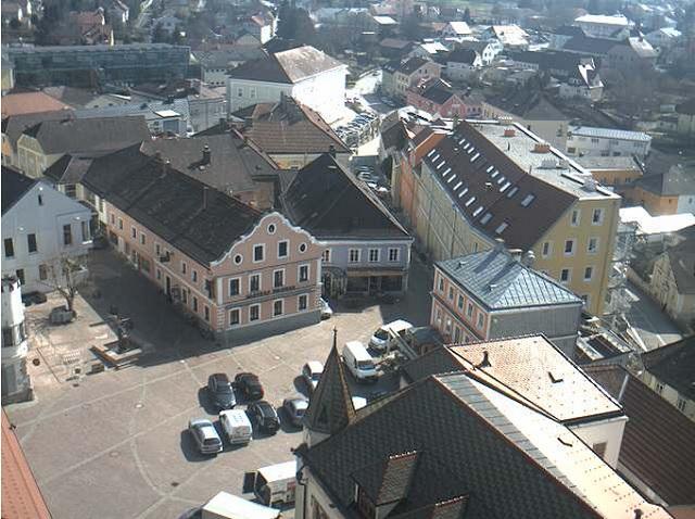 Хаг (Австрия)