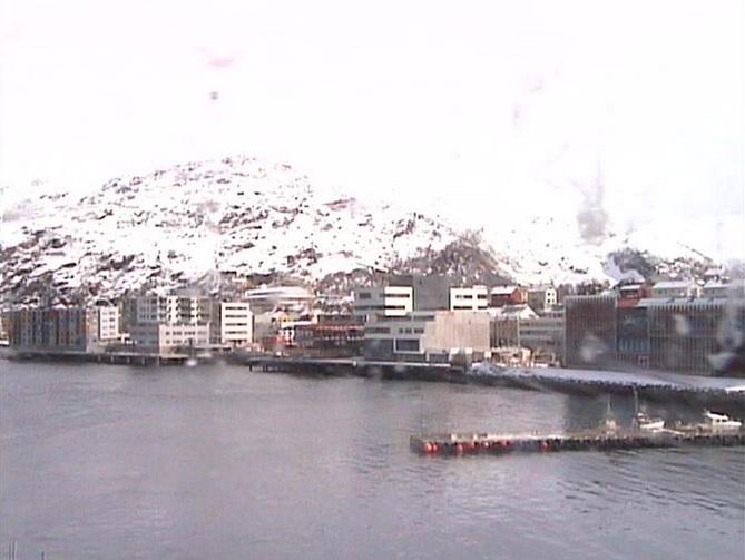 Хамерфест (Норвегия)