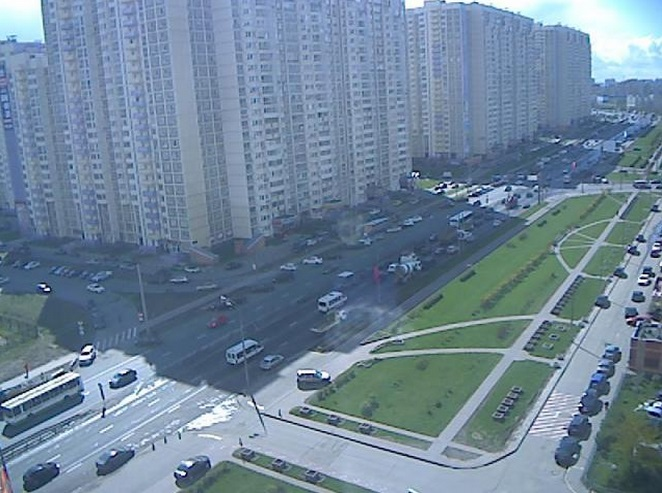 Химки район Новокуркино