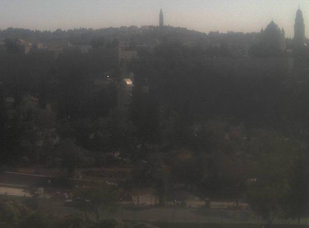 Старый город. Иерусалим (Израиль)
