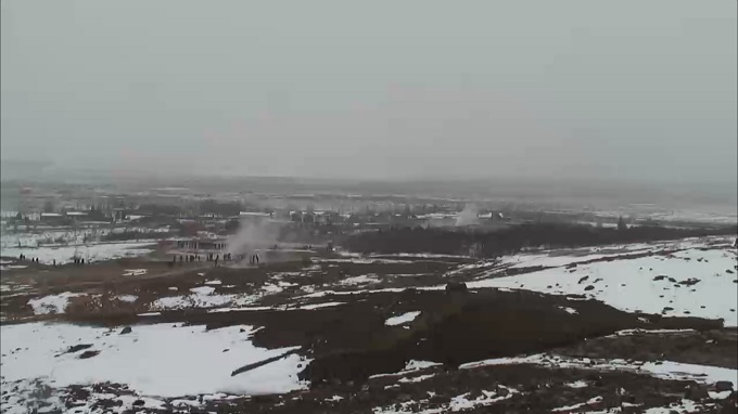 гейзер (Исландия)