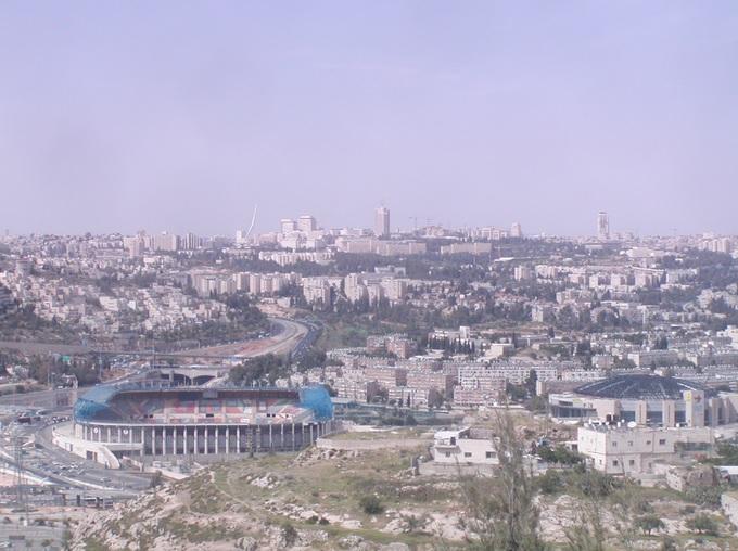 Иерусалим (Израиль)