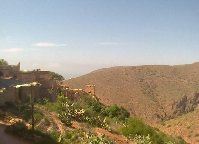 Касабланка (Марокко)
