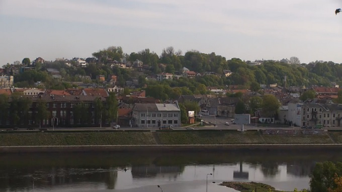 Каунас (Литва)