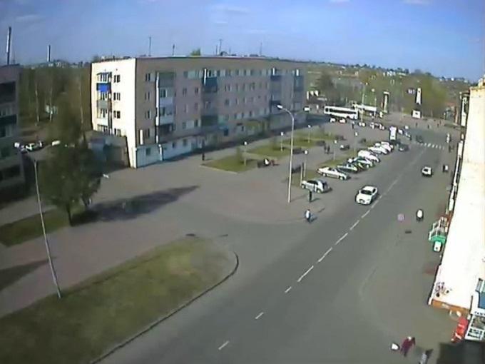 Анжеро-Судженск, Кемерово (Россия)