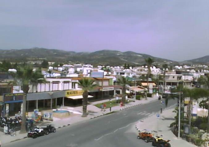 Корал Бэй (Кипр)