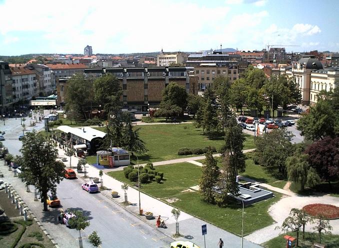 Крагуевац (Сербия)