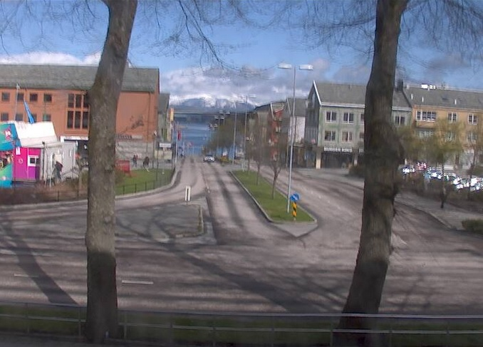 Кристиансунн (Норвегия)