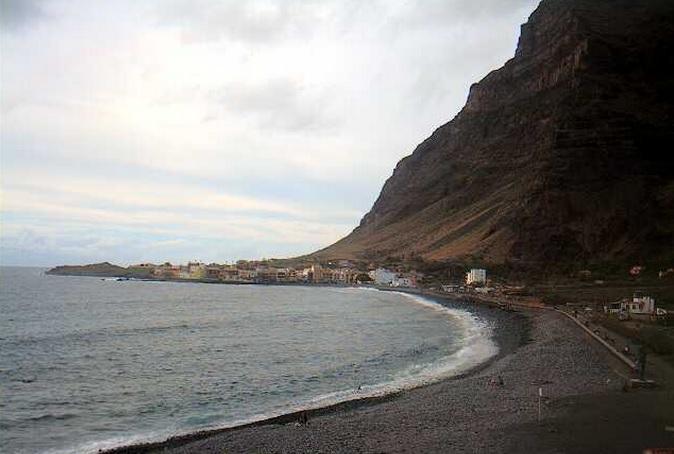 Ла Гомера, Канарские острова (Испания)