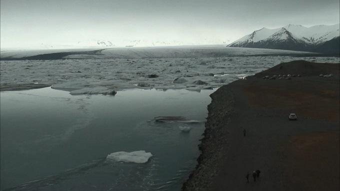 Ледниковая лагуна Ёкюльсаурлоун (Исландия)