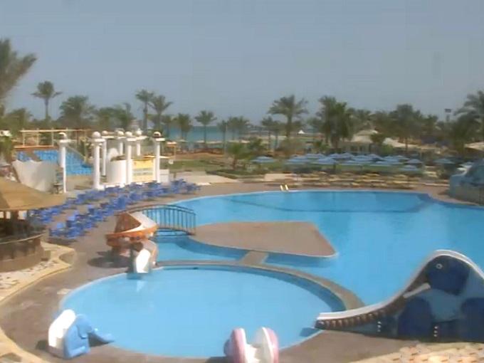 отель Lillyland 4*. Хургада (Египет)