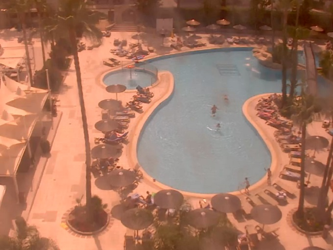 отель Atlantica Oasis 4*. Лимассол (Кипр)