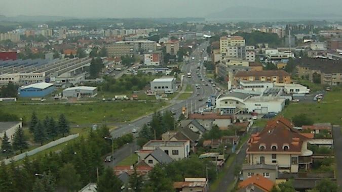 Липтовски Микулаш (Словакия)