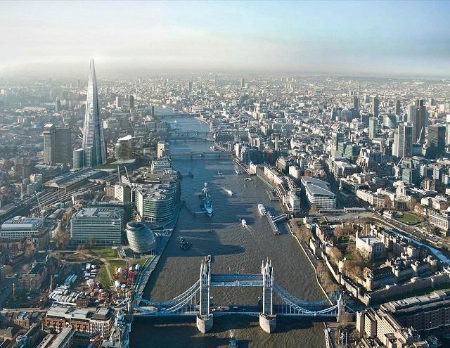 Лондон (Великобритания)