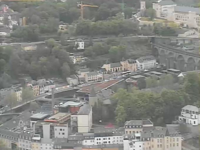 Люксембург Сити (Люксембург)