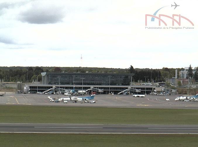 аэропорт Люксембург