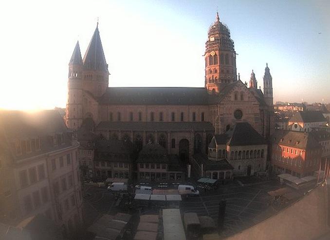 Майнцский собор (Германия)